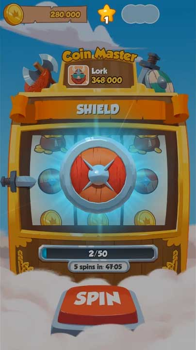coin master shield - Coin Master Free Spins and Coins
