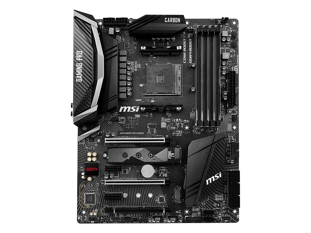 Best Motherboard for Ryzen 7 3700X and 3800X