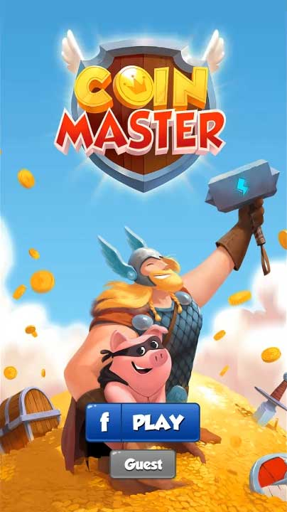 play coin master